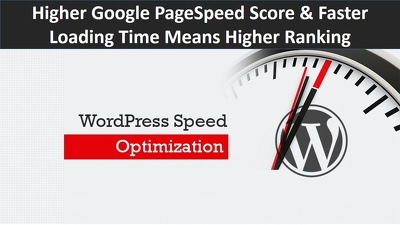 Boost Up Your Wordpress Website & Improve Google Page Loading Speed (Cache, Compress)