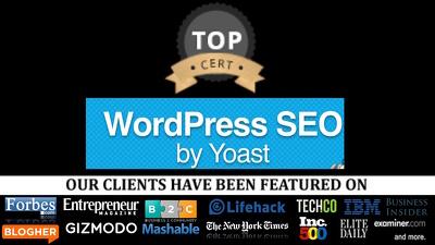 Optimize Your WordPress Website Using Yoast SEO