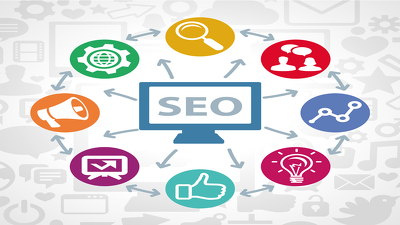 Provide 2500+ SEO Friendly Powerful Social Signals Pack to Increase Ranking