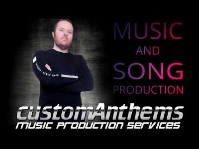 Be your professional Music Producer for song and music production