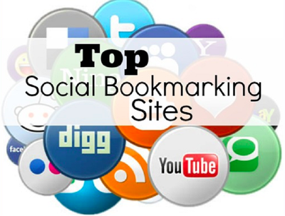 Add your website to over 500 social bookmarking sites to rocket your SEO rankings