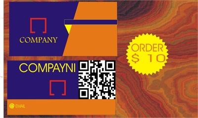 Designer logo card banner i am professinal