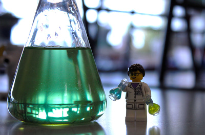 Write an informative, fun and factually accurate science blog in 500 words.