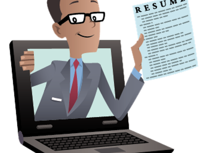 Write winning RESUME (CV) in eye-catchingl design