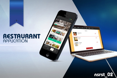 Restaurant Website with food ordering and table booking