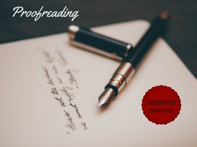 Proofread and Edit any 1000 word document
