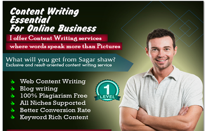 Do Article Writing Or SEO Website Content Writing
