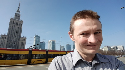 Polish language proofreading