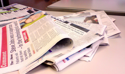 -	distribute your press release to the UK Consumer Media