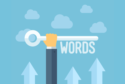Conduct keyword research for up to 3 product lines