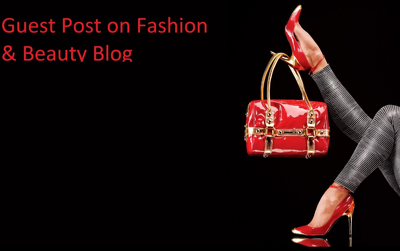 Guest post on my glamorous fashion blog DA35+