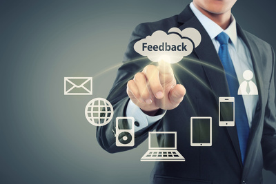Enable your Website to host Multimedia Customer Feedback