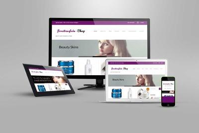 do ecommerce selling website