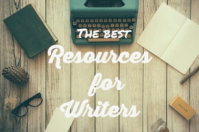 Give you more than 100 resources for writers
