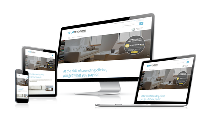 Develop a free Responsive website for you
