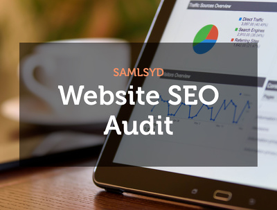 Perform a Full SEO audit of Your Website