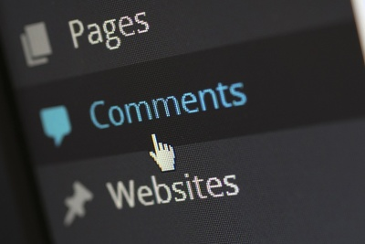 Add 50 comments to a post or photo on your social media to improve SEO