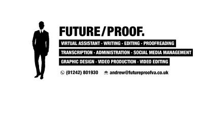 Proofread 1000 words, satisfaction guaranteed