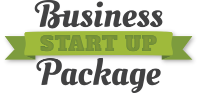 Business start up package for services