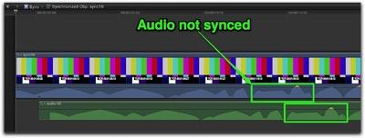 Fix Audio Video Sync Problems