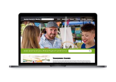 Design & Develop a fast, modern, responsive website