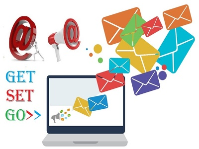 Collect e mail list for any niche marketing