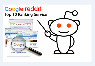 Rank Your Youtube Video on First Page of Google with Reddit