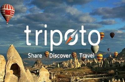 guest Post on Travel Website Tripoto .com DA 40+ PA 46
