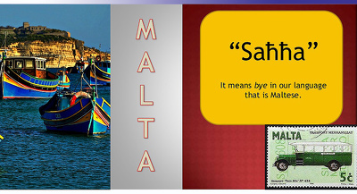 translate up to 500 words from Maltese ( Malti ), the language of Malta