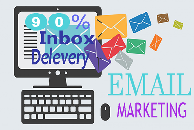 Do Email Marketing For You (send emails to 1,000 targeted subscriber)