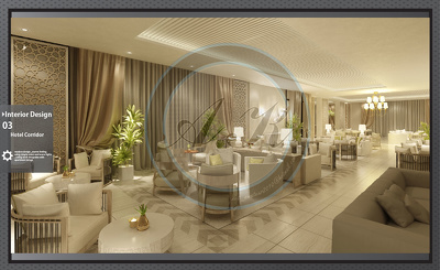 Design interior house,apartment,offices and restaurants & with realistic 3D render