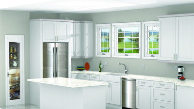 Design kitchen cabinetry layouts using ProKitchen Software