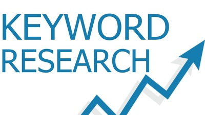 Keyword Research to find the best SEO Keywords for your website or Niche