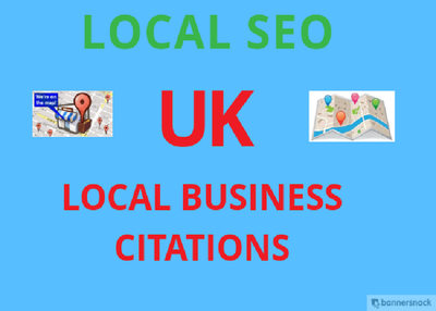 Add your business in 20 Live UK directories to get top in local search
