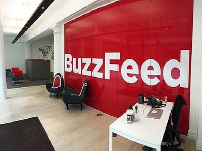Guest Post at Buzzfeed