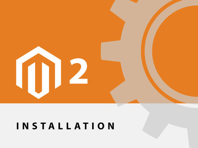 Quick magento 2 store setup with sample data