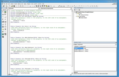 Convert Visual Basic 6 Application into VB.Net