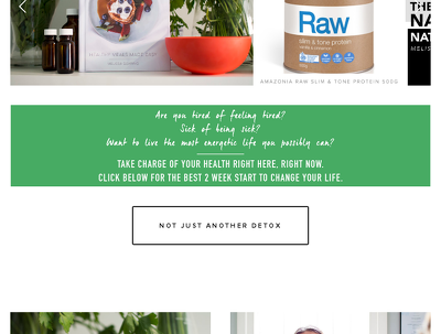 Build a Website in SquareSpace