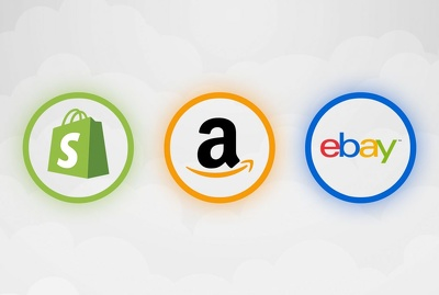 Do sale generating product listing for E commerce  store like amazon,ebay & shopify
