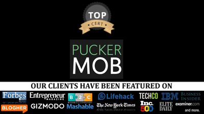 Write And Guest Post On  Puckermob