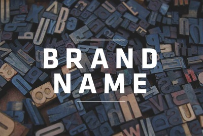 Develop 10 compelling, strategic brand name options
