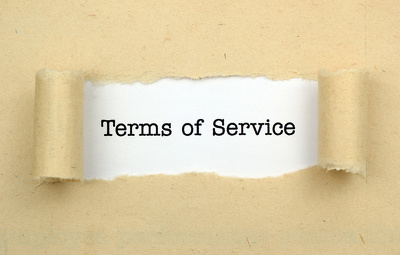 Add an Auto Terms of Service and Privacy Policy function to your Wordpress Website