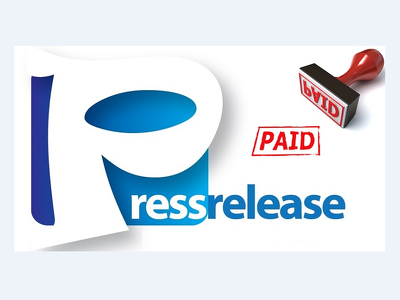 Write & submit Press Release to 385 News Sites Google News + 4 Premium submission