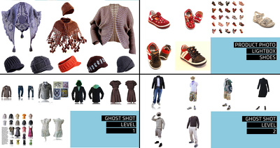 Giving good quality clipping path service