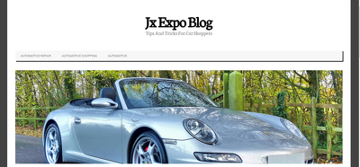 Post your guest post on my DA36  Automotive Blog