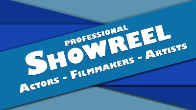 Edit your professional showreel