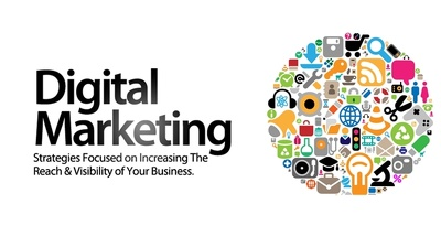 Provide Expert Digital Marketing Strategy For Your Business