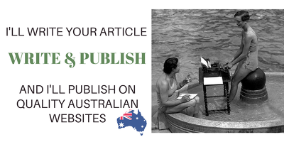 Guest Post on Quality Australian Business Domains and Blogs