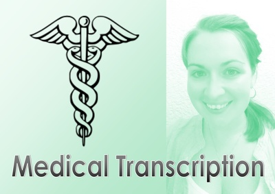 Transcribe 15 minutes of medical audio
