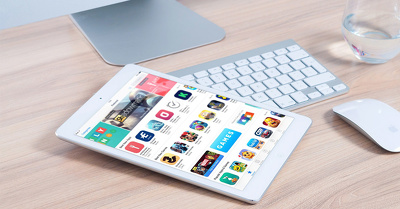 Boost your mobile app ranking on app store (ASO) App store optimization & Marketing